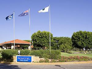 Novotel Swan Valley Vines