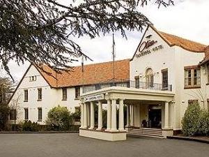 Olims Hotel Canberra
