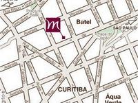 Mercure Curitiba Sete