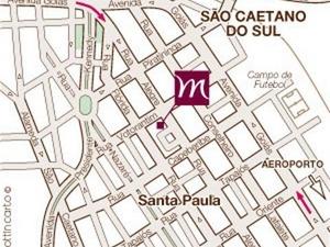 Mercure Sao Caetano Do Sul