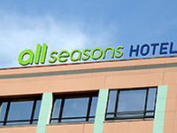 All Seasons Roubaix Grandhotel
