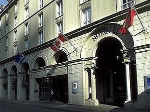 Novotel Toronto Centre
