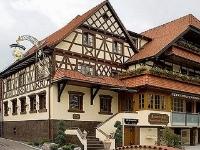 Ringhotel Sonnenhof Lautenbach