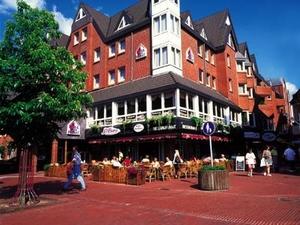 Ringhotel Am Markt