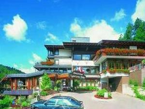 Ringhotel Monchs Waldhotel