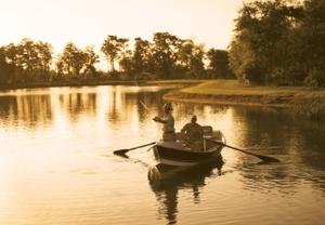 The Ritz Carlton Grande Lakes