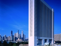 Ritz Carlton Millenia Sing