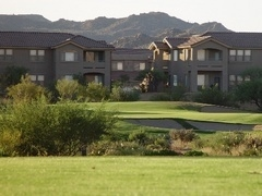 Resortquest Tucson Condominium