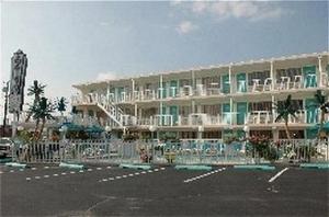 Aztec Resort Motel