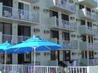 The Diplomat Beach Club Suites