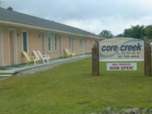 Core Creek Lodge