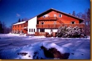 Mountain Sports Inn
