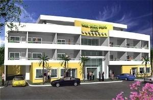 San Juan Park Hotel