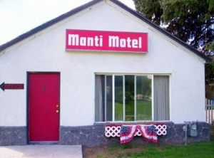 Manti Motel