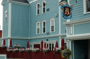 Lunenburg Hotel And Spa