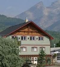 Snow Valley Motel