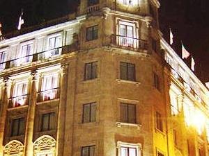 Sercotel Monterrey
