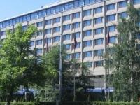 Scandic Continental Helsinki
