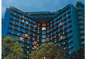 Sheraton Nicolaus Hotel