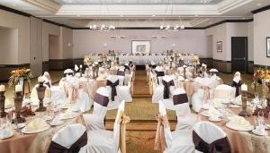 Sheraton Suites Wilmington