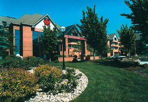 Four Points St Catharines Niag