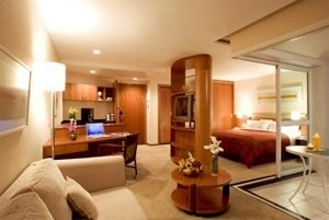 Sheraton Barra Hotel And Suite
