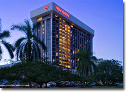 Sheraton Panama Hotel Conv Center
