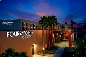 Four Points Tempe