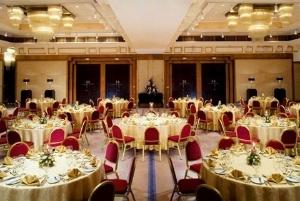 Sheraton Casablanca Hotel Twrs