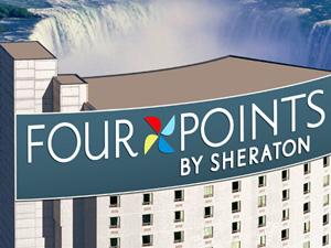 Four Points Niagara Fallsview