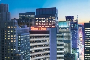 Sheraton New York Hotel And Twrs