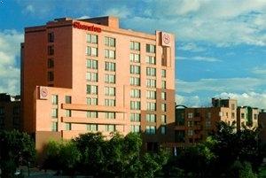 Sheraton Bogota Hotel