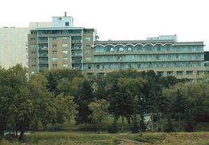 Sheraton Cavalier Saskatoon