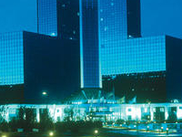 Sheraton Mahwah Hotel