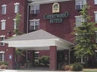 Crestwood Suites Marietta Town