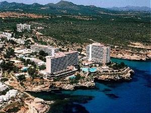 Sol Calas De Mallorca Resort