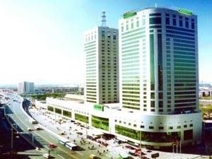 Tianjin Vansho Hotel