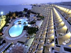 Occidental Grand Teguise Playa