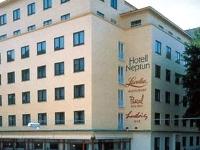 Neptun Hotel - Rica Partner