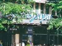 Cumulus Olympia Hotel