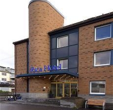 Rica Hotel Hammerfest
