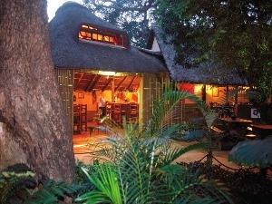 Dumazulu Lodge And Village