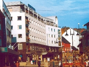 Grand Nordic Hotel