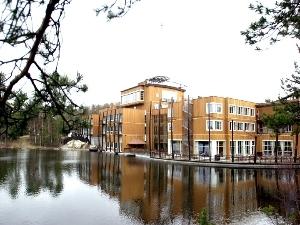 Rica Dyreparken Hotel