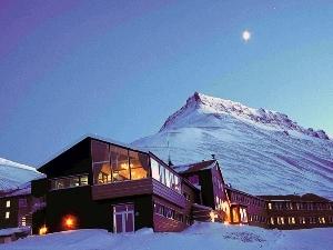 Spitsbergen Hotel - Rica
