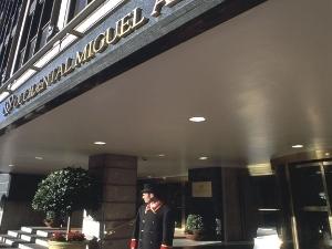 Occ. Miguel Angel Urban Spa