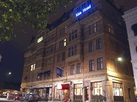 Rica Hotel Malmo