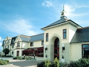 Midleton Park Hotel And Spa