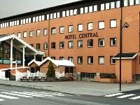 Hotel Central Elverum