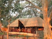 Lugenda Wilderness Camp